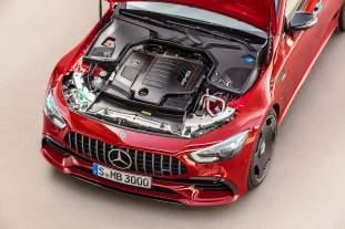 Mercedes-AMG GT 43-15