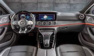 Mercedes-AMG GT 43-7