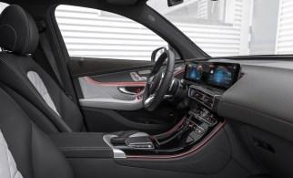Mercedes-Benz EQC 17-BM