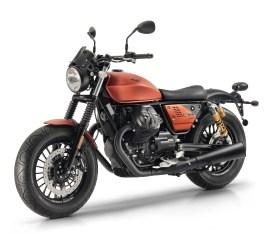 Moto Guzzi V9 Bobber Sport BM-3