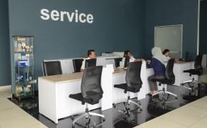 Proton SAG Wira 3S service