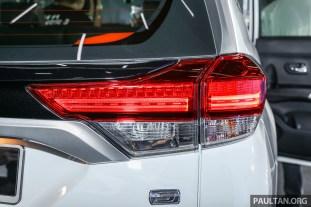 20181018 - Toyota Rush S Launch_Ext-27