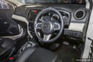 20181018 - Toyota Rush S Launch_Int-2