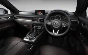 2019 Mazda CX-8 1