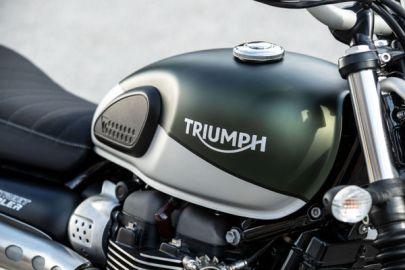 2019 Triumph Street Scrambler - 23