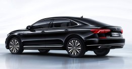 2019 Volkswagen Passat China (2)