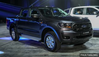 Ford Ranger 2.2L XL High Rider_Ext-1