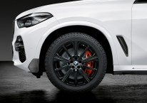 G05 BMW X5 with M Performance Parts (7)