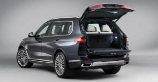 G07 BMW X7 50