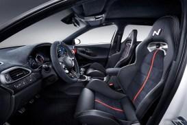 Hyundai i30 N Option 1