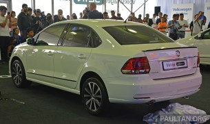 VW Vento Join Edition 3