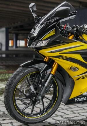 Yamaha R15-30