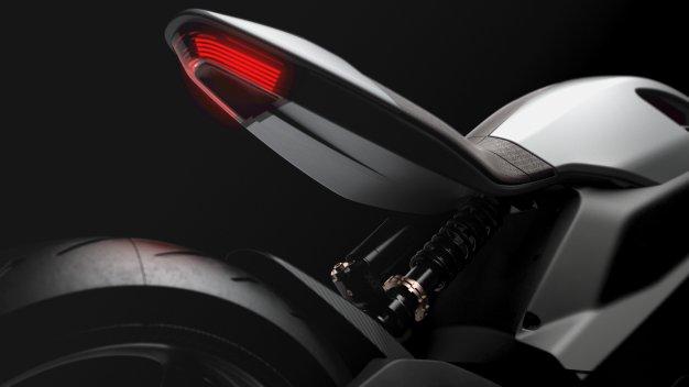 2019 Arc Vector e-bike - 4