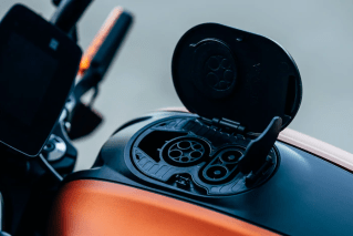 2019 Harley-Davidson Livewire - 8