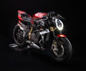 2019 MV Agusta Burtale 1000 Serie Oro - 2