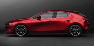 2019 Mazda 3 official 10