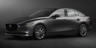 2019 Mazda 3 official 22