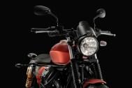 2019 Moto Guzzi V9 Bobber Sport - 5