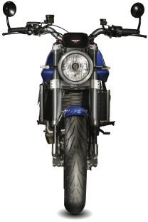 2019 Moto Morini Milano 1200 - 3