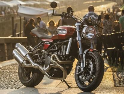 2019 Moto Morini Milano 1200 - 33
