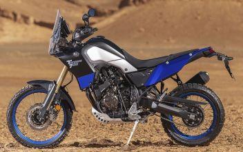 2019 Yamaha XTZ700 Tenere 700 - 22