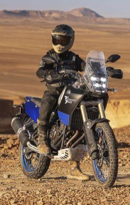 2019 Yamaha XTZ700 Tenere 700 - 29