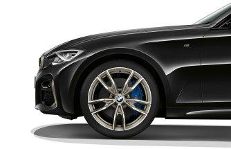 G20 BMW M340i xDrive 11