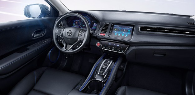 Honda Everus VE-1 (11)