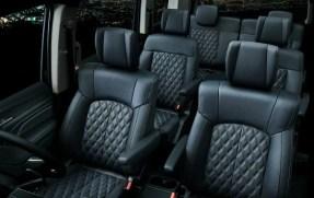 Mitsubishi Delica D5 2019 Japan-31