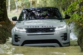 New Range Rover Evoque 3