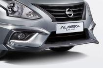 Nissan Almera Black Series 4