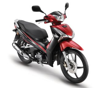 2019 Honda Wave 125i Price Drops To Rm5 999 For Single