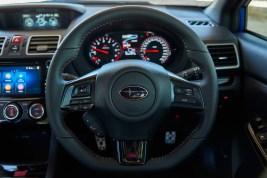 Subaru WRX STI Diamond Edition 19