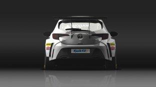 Toyota Corolla BTCC 2019_1_BM