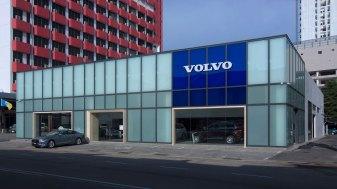 Volvo 3S Melaka 12