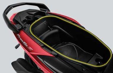 Yamaha FreeGo Indo BM-7