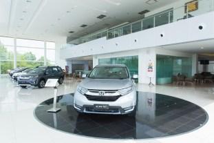 01 Yong Ming Motor Honda 3S Centre 11