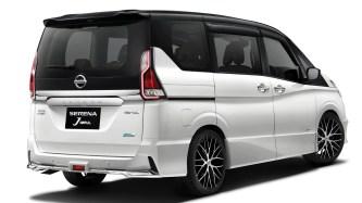 2019 C27 Nissan Serena J Impul in Malaysia