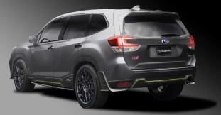 2019TAS-Subaru-Forester-STI-Concept 2