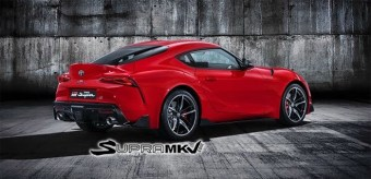 A90 Toyota Supra reveal email-1