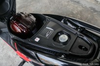 Honda Vario 150-53 BM