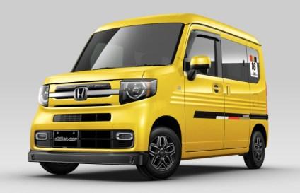 Mugen Honda N-Van TAS2019_BM_4