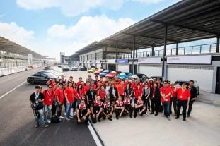 Porsche Experience Centre Sepang 2018 14