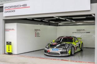 Porsche Experience Centre Sepang 2018 2