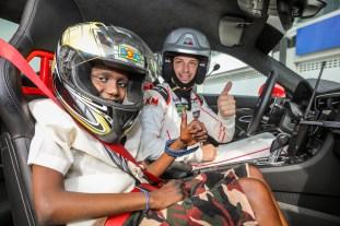 Porsche Experience Centre Sepang 2018 7