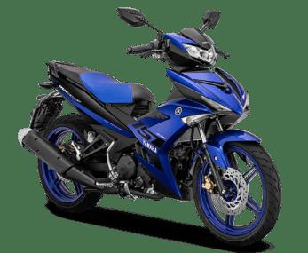 Yamaha Y15ZR V2 Indo BM