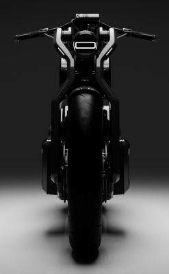 2019 Curtiss Motorcycles Zeus - 12