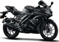 2019 Yamaha YZF-R15 V3.0 India - 2