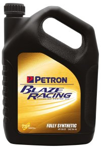 4L Petron Blaze Racing Fully Synthetic