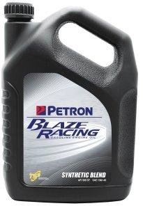 4L Petron Blaze Racing Synthetic Blend